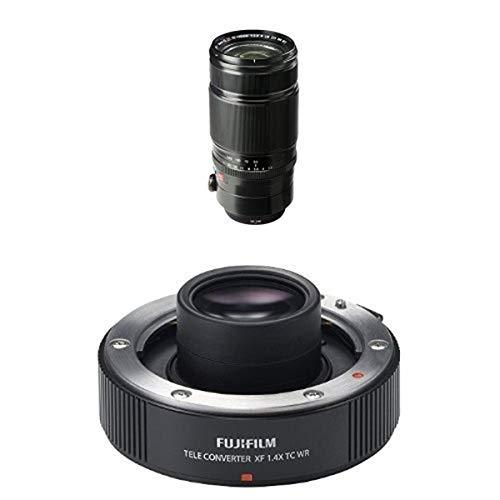 Fujifilm XF 50-140mm F2.8 R LM OIS WR + XF1.4x...