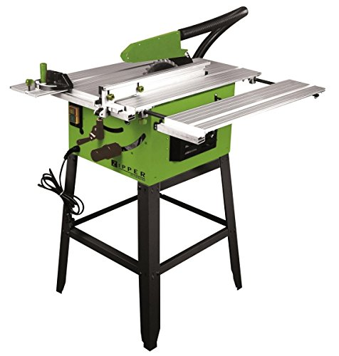 Zipper FKS 250 Table Saw...