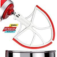 Aizara KitchenAid 6 Quart Bowl-Lift Stand Mixer Attachment