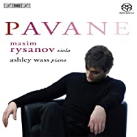 Pavane by DEBUSSY CLAUDE / DUBUGNON RIC (2012-11-27)