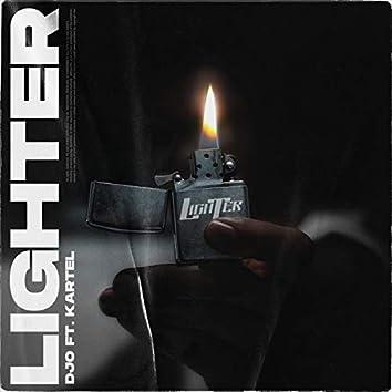 Lighter (feat. Kartel)
