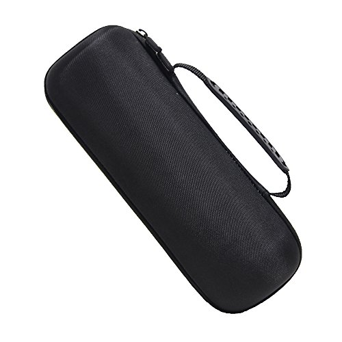 Balese Protection Case Travel for JBL Charge 3 Waterproof Portable Wireless Bluetooth Speaker.Fits USB Cable and Charger