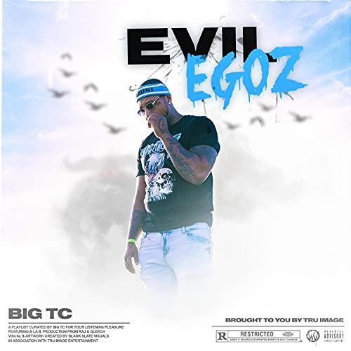 EVOL EGOZ [Explicit]
