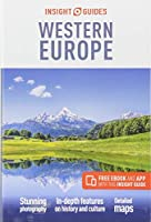 Insight Guides Western Europe (Travel Guide with Free eBook)