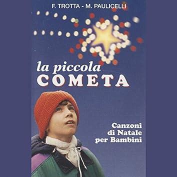 La piccola cometa (Canzoni di Natale per bambini)