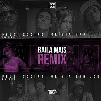 Baila Mais (Remix)