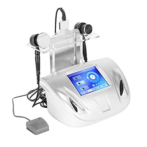 FDSZ Masajeador de Cuerpo Humano de Alta frecuencia portátil Pérdida de Peso, formación de Cuerpo y Instrumento de Belleza Quemar Grasa, Instrumento de pérdida de Peso