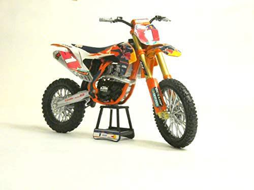 New Ray Motorfiets Miniatur, 57953, meerkleurig