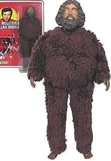 The Six Million Dollar Man Bigfoot Action Figure