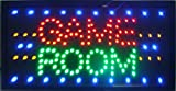 CHENXI Game Room/Billard/GIOCO Poker/Golf Sport Entertainment LED Business Store Neon Display...