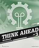 Think Ahead ESO 3 Workbook