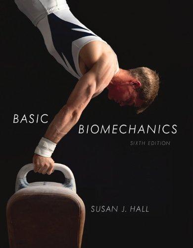 Package: Hall Basic Biomechanics with MaxTraq Software...