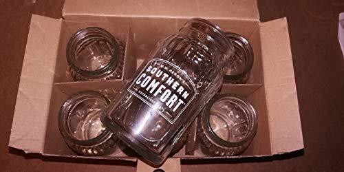 Southern Comfort Original Long Drink Cristal (6 Unidades)