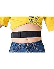 WWQU Tenedores de Tubo girables G Lavable Peritoneal Dialítica Catéter Catéter Catéter Cintura Cinturón Reutilizable Protección Abdominal Cinturones Fácil de Usar 1.23