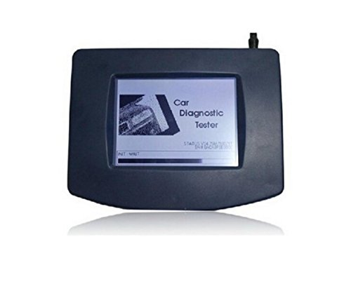 HaoYiShang Modell Digiprog III 3 Programmierer Auto Werkzeug v4.94 OBD 2 II Fahrzeug Geschwindigkeit Messer v4.94 Distanzmesser Programmierer mit OBD2 Kabel