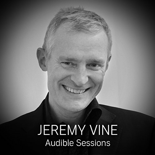 FREE PRODUCT: Jeremy Vine cover art