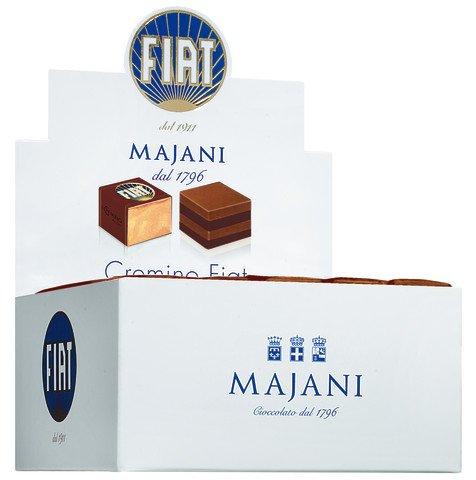 Majani Fiat Cremino Caffè/Schichtpralinen Caffè 1013 gr.