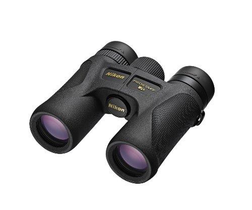 Nikon ProStaff 7s 8x30 Techo Negro Binocular - Binoculares (119 mm, 123 mm, 415 g)
