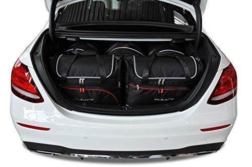 KJUST Kit de Bolsas 5 pcs Compatibles con Mercedes-Benz E Limousine 2016 - Bags