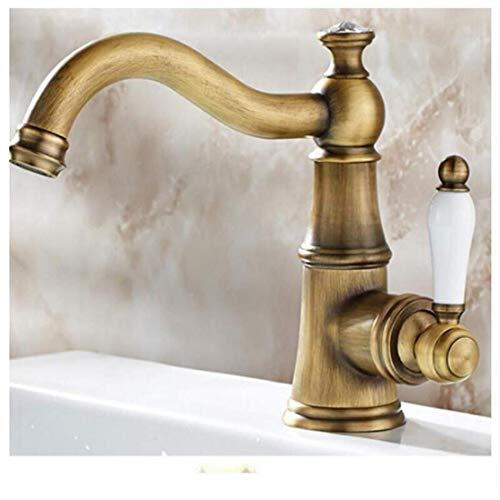 Ctzl4835 - Grifo monomando para cocina, baño, jardín, lavabo