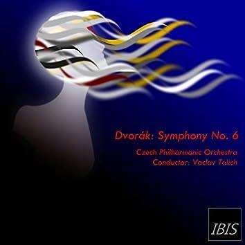 Dvořák: Symphony No. 6, Op. 60