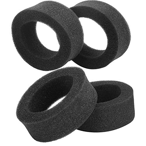 Insertos de Esponja RC, Insertos internos de neumáticos RC 4 Piezas para Coche RC