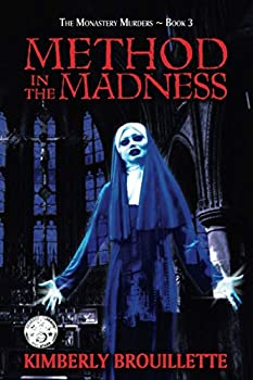 Method in the Madness  Book 3  The Monastery Murders   Volume 3