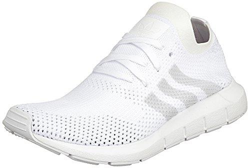 adidas Herren Swift Run Pk Fitnessschuhe, Weiß (Ftwbla/Griuno/Ftwbla 000), 49 1/3 EU