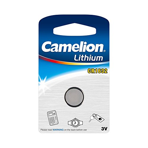 Camelion CR1632-BP1 Single-use battery Litio 3 V
