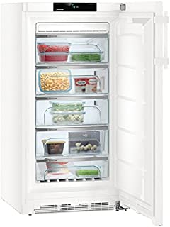 Amazon.es: 90-139 cm - Congeladores / Congeladores, frigoríficos y ...