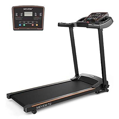 MEVEM Treadmill Electric Folding Treadmills for Home
