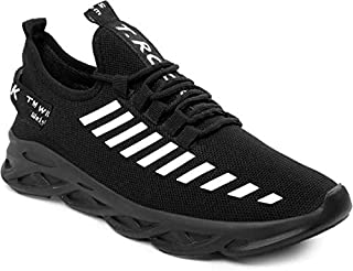 T-Rock Men's Sports & Running Shoes for Men and Boys