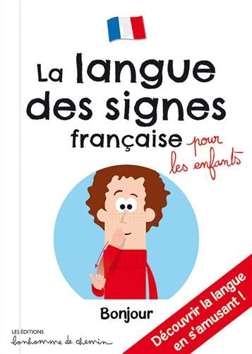 Guide langue des signes francais