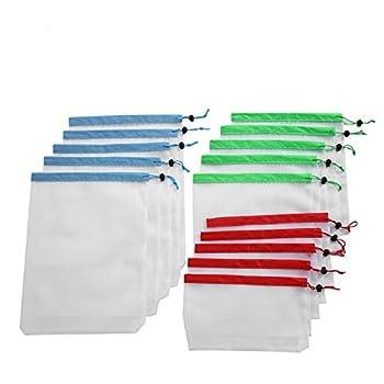 zevymo reusable produce bags
