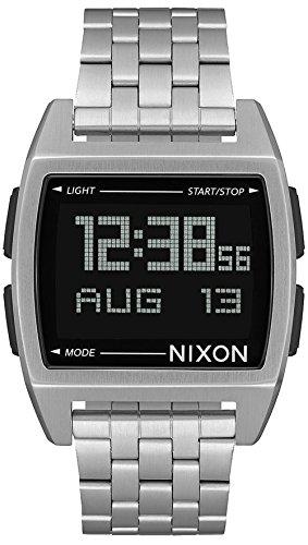 NIXON BASE BLACK A110700