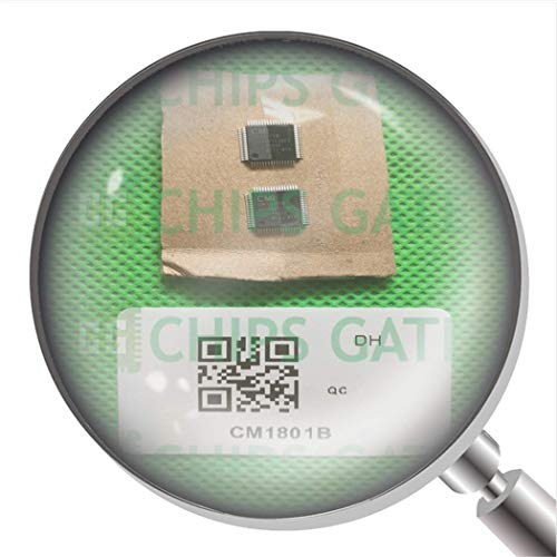 CM1801B Qfp-64 Stereo-Analog-Digital-Wandler, 2 Stück