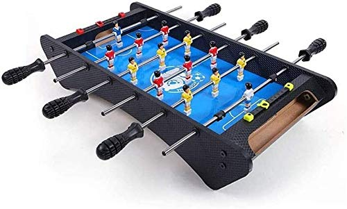 ZOUJUN Multi Gaming Table 4 in 1 Hockey, Football Table, Table Tennis, Billiards For Kids Teens Play Fun Foosball Gaming Table Play Fun Game Toy