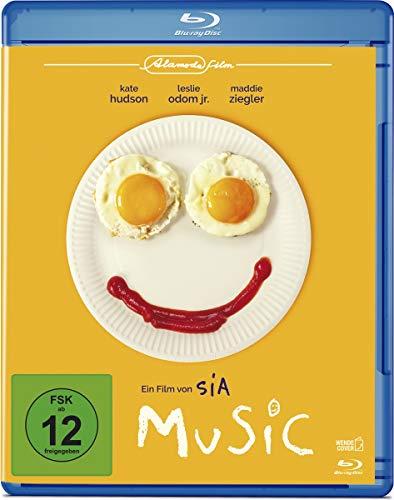 Music [Blu-ray]
