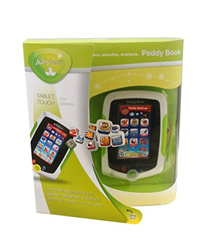 ODS 35121 Paddy Book Tablet Touch Maschio