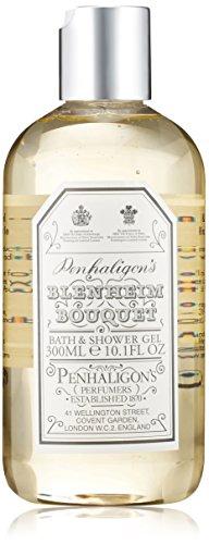 Penhaligon's Blenheim, Bade- & Duschgel, 1er Pack (1 x 300 ml)