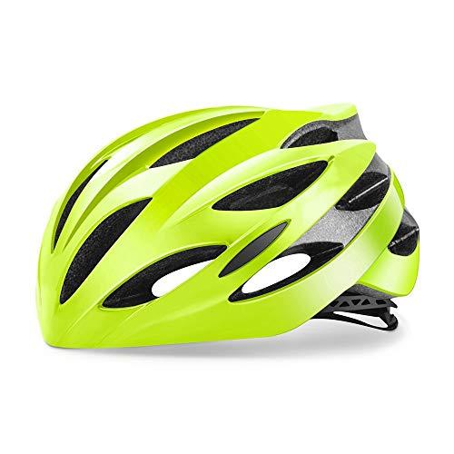 BESTSOON-SOCF Casco de moto profesional para bicicleta de montaña y bicicleta de...