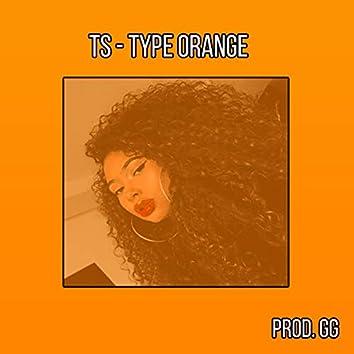 Type Orange