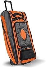 Bownet Cadet Bag - Orange
