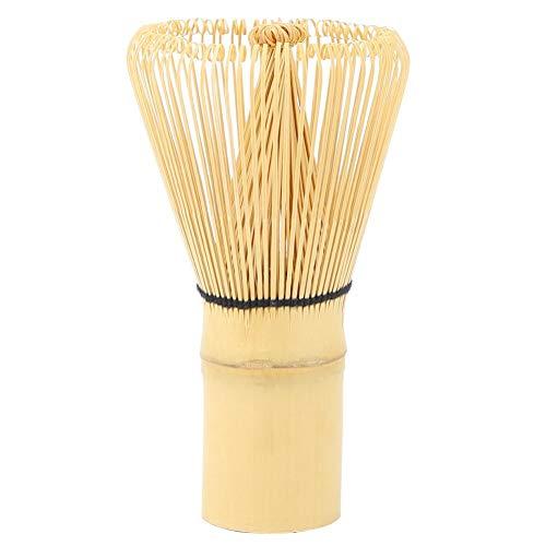 EXID tradicional mango largo Matcha té batidor Chasen cepillo herramienta para preparación de té Matcha bambú