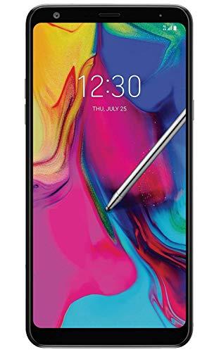 LG Stylo 5 LMQ720PS 32GB Silver GSM Unlocked (Renewed)