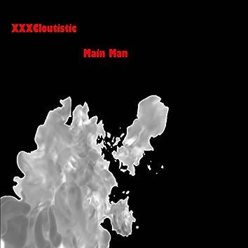 Main Man (Instumental)