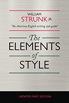 the elements of styles