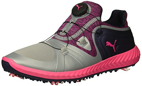PUMA Golf Women's Ignite Blaze Sport Disc Golf Shoe,...