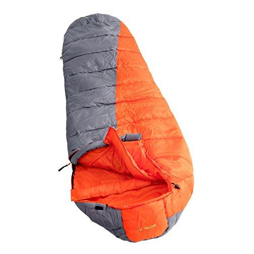 VAUDE Schlafsack Kamet Basic, Mumienschlafsack