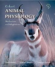 Eckert Animal Physiology [ECKERT ANIMAL PHYSIOLOGY 5/E] [Hardcover]